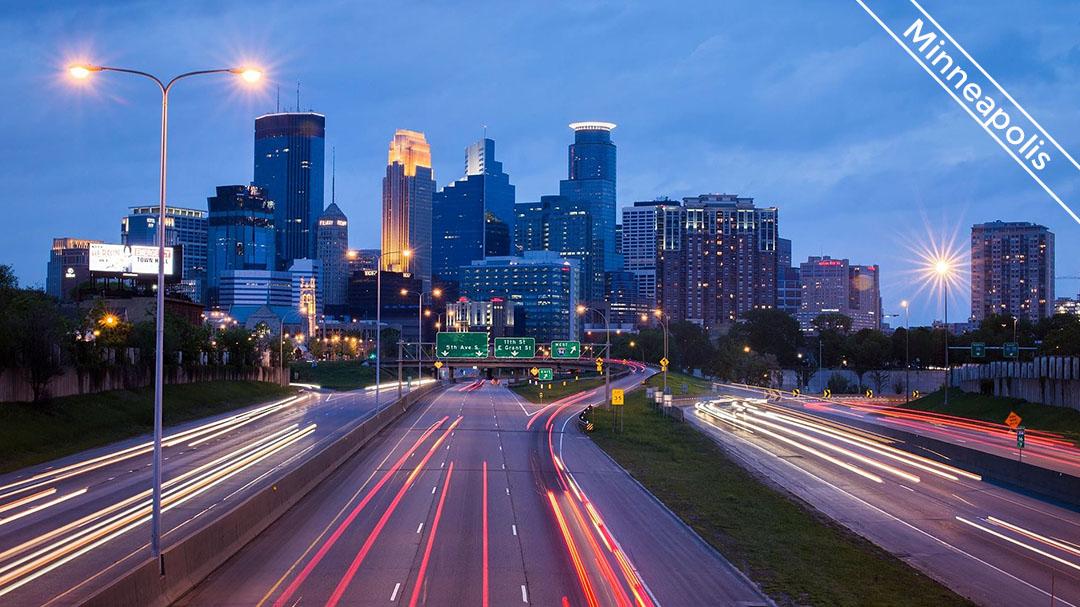 Recruiting Minneapolis