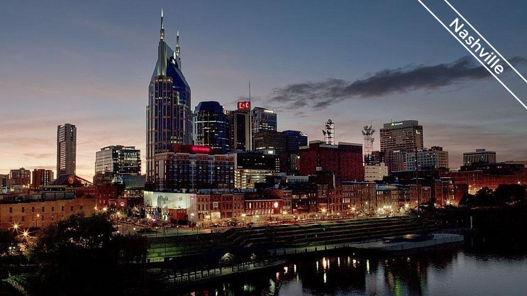 Recruiting Nashville