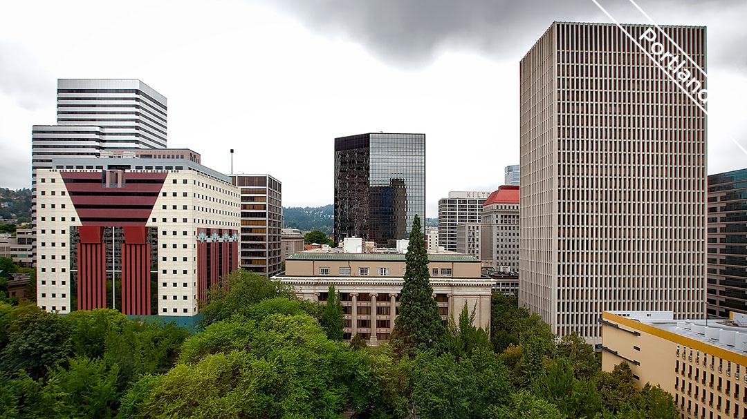 Recruiting Portland
