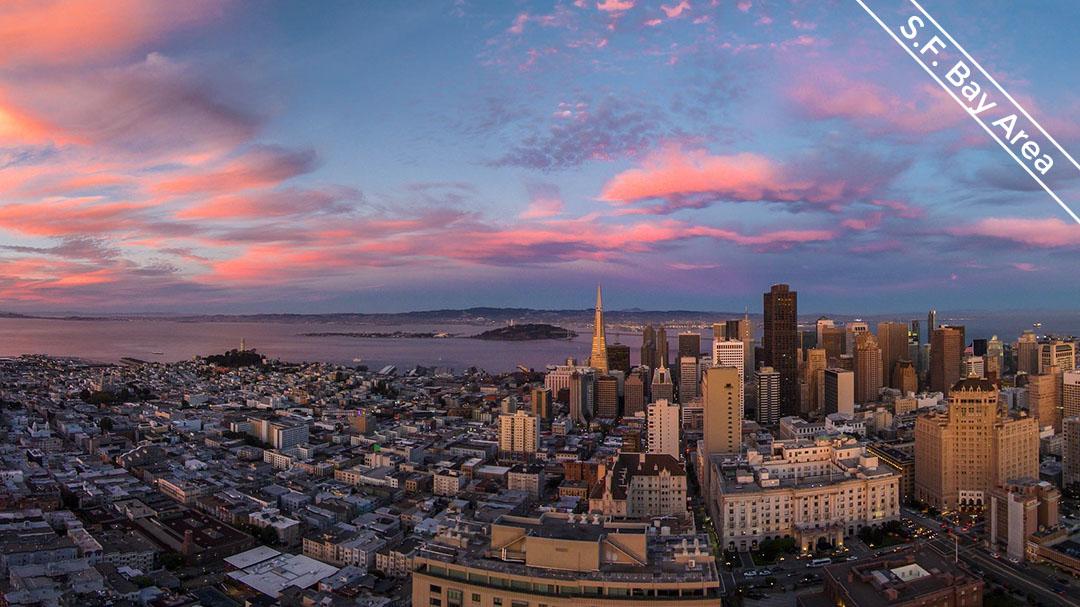 Recruiting San Francisco Bay Area