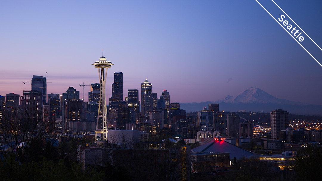 Recruiting Seattle