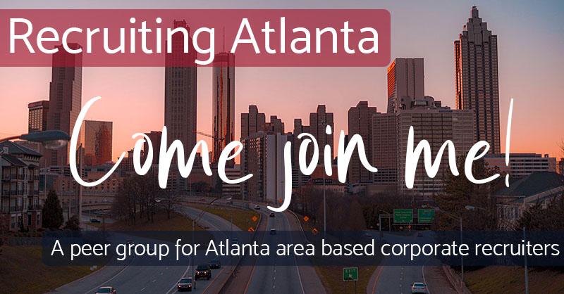 Join Recruiting Atlanta