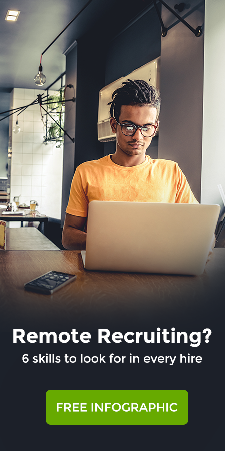 Remote Recruiting?