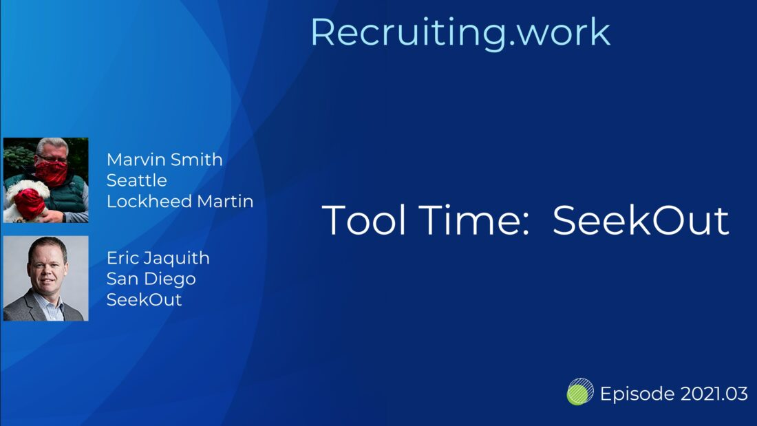 Tool Time: SeekOut, an AI-Powered Talent Search Engine
